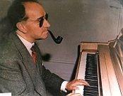 Joaquín Rodrigo, foto: www.joaquin-rodrigo.com