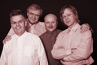Stamic Quartet, photo: www.euroart.cz