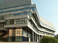 La nueva sede de Galileo