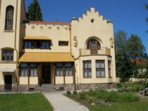 Dětský domov Klánovice (Foto: www.ddklanovice.cz)