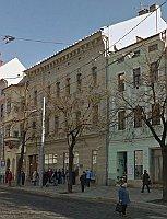 Gebäude der Energieregulierungsbehörde in Jihlava (Foto: Google Street View)