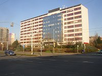 Gebäude des Umweltministeriums (Foto: Wikipedia)
