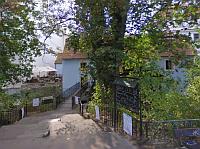 Mlýnská kavárna, photo: Google Street View
