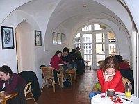 Literární kavárna, photo: Archives of the Literární kavárna
