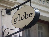 Photo: Official facebook profile of Globe Bookstore and Cafe