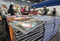 Leipziger Buchmesse (Foto: Archiv der Buchmesse)