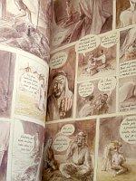 'Le cheikh Musa ou le professeur Alois Musil', photo repro: Štěpánka Budková / Akademická společnost Aloise Musila / Knihovna Karla Dvořáčka