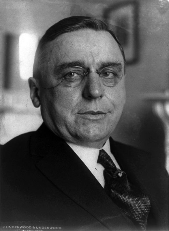 Antonín Čermák, photo: U.S. Library of Congress