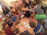 Photo: Site officiel des Ecoles tchèques sans frontières