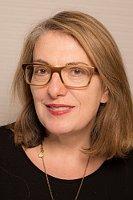 Irena Edwards, photo: archive of International National Trusts Organisation
