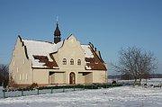 Betlémská kaple v Bohemce, foto: Andrej Jančík (www.panoramio.com)