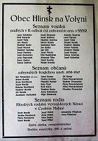 Foto: Sdružení Čechů z Volyně a jejich přátel (www.scvp.cz)