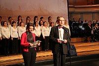 Ladislav Miko (rechts). Foto: Offizielle Facebook-Seite von Pop Balet