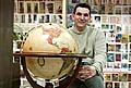 Основатель и директор фестиваля Игорь Блажевич (Фото: www.clovekvtisni.cz)