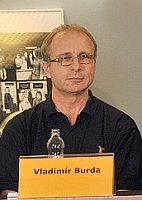 Vladimír Burda, photo: le site officiel de la ville d'Ostrava