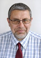 Radim Bureš, photo: archive of Transparency International