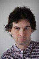 Petr Chalupecký (Foto: Archiv der Prager Ökonomischen Hochschule)