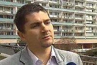 Jan Charvát, foto: ČT24