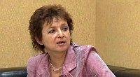 Vladimíra Dvořáková, photo: Czech Television