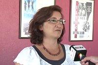 Pırıl Erçoban (Foto: YouTube Kanal CCTV+)