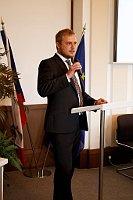 Karel Blaha (Foto: Archiv des tschechischen Finanzministeriums)
