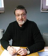 Artur Frank (Foto: Archiv von Artur Frank)