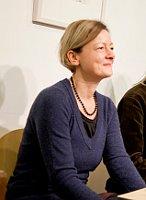 Christina Frankenberg (Foto: Archiv des Tschechischen Zentrums Berlin)