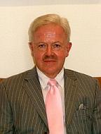 Christian Hoppe, photo: archive of Danish Embassy in Prague