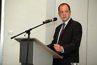 Tomáš Jelínek (Foto: Archiv des Deutsch-Tschechischen Zukunftsfonds)