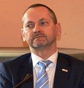 Pavel Roman (Foto: Archiv der Deutsch-Tschechischen Industrie- und Handelskammer)