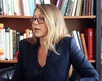 Clara Royer, photo: CEFRES