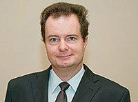 Tomáš Šimůnek, photo: archive of Charles University