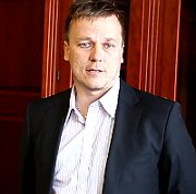Martin Štrupl, photo: YouTube