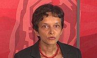 Neela Winkelmann (Foto: Archiv Inimõiguste Instituut)