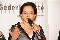 Neela Winkelmann, photo: archive of Platform of European Memory and Conscience
