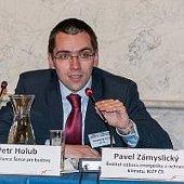 Pavel Zámyslický, photo: archive of Pavel Zámyslický