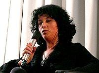 Heike Gfrereis (Foto: Archiv des Literaturhauses Stuttgart)