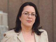 Manon Globensky, photo: www.radio-canada.ca