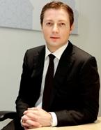 Michael Hordley, photo: archive of HSBC bank