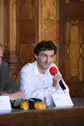 Mario Vlcek, photo: www.centrum.usd.cas.cz