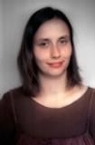 Kateřina Jirová, foto: www.romodrom.cz