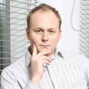 Jakub Karas, Photo: LinkedIn