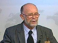 Jan Klos, foto: ČT 24