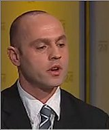 Petr Knop (Foto: Tschechisches Fernsehen)