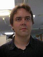 Petr Kočí, photo: archive of Petr Kočí