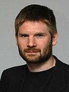 Vojtěch Kotecký, photo: www.hnutiduha.cz