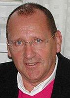 Gerhard Krones (Foto: Archiv der Caritas)