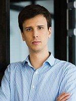 Mateusz Litewski, photo: archive of Mateusz Litewski