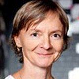 Monika Loderová (Foto: Archiv des Goethe-Instituts)