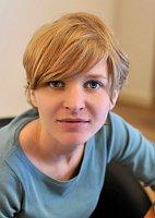 Anna Marešová, photo: archive of Anna Marešová